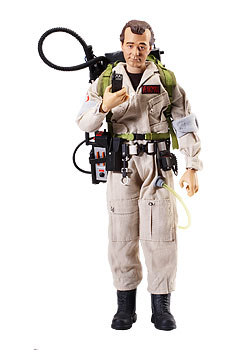 Bill Murray – Ghostbusters – Peter Venkman Action Figure