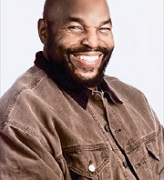 Picture of Angry Mr. T About to Break Some Fools