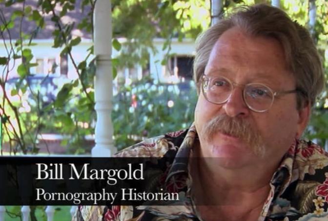 Funny job: Pornography Historian